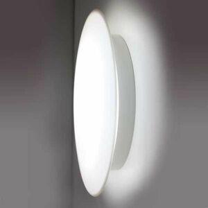 Akzentlicht Nástenné plastové LED svietidlo Sun 3, 4000K 18W