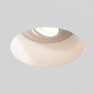 Astro Astro Blanco Round Ajustable sadrové svietidlo