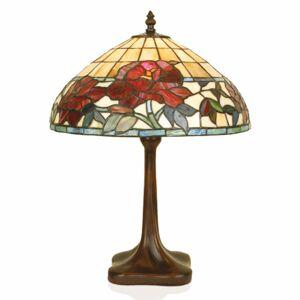 Artistar Ručne vyrobená stolná lampa FINNA
