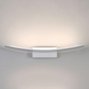 ACB ILUMINACIÓN Nástenné LED svietidlo Pluma, biele
