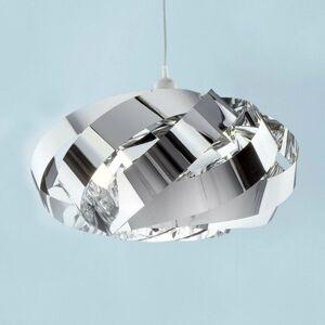 Artempo Italia Obohacujúca závesná lampa Mininest chróm