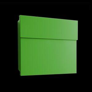 Absolut/ Radius Dizajnová poštová schránka Letterman IV, zelená