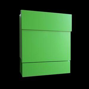 Absolut/ Radius Poštová schránka Letterman V noviny zelená
