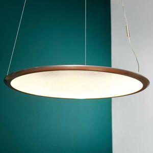 Artemide Závesná lampa Artemide Discovery diódy LED