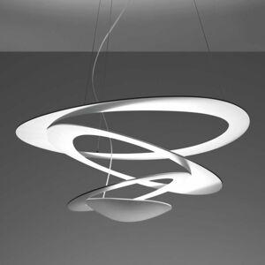 Artemide Dizajnová závesná lampa Artemide Pirce 94x97cm