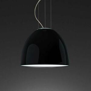 Artemide Závesné LED svietidlo Artemide Nur Gloss Mini