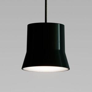 Artemide Závesné LED svietidlo Artemide GIO.light, čierne