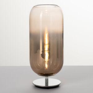Artemide Artemide Gople stolová lampa bronz