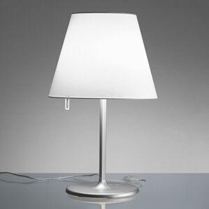 Artemide Artemide Melampo stolná lampa, sivá