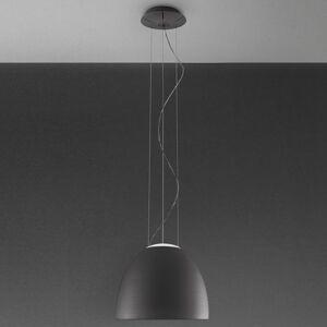Artemide Artemide Nur Mini závesná lampa antracitová