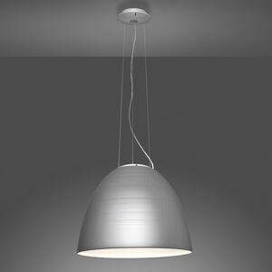 Artemide Artemide Nur 1618 LED závesné svietidlo, sivá