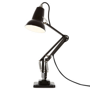 Anglepoise Anglepoise Original 1227 Mini Desk LED čierne
