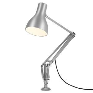 Anglepoise Anglepoise Type 75 lampa pätica skrutky striebro