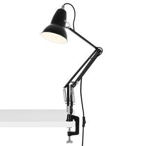 Anglepoise Anglepoise Original 1227 upínacia lampa čierna