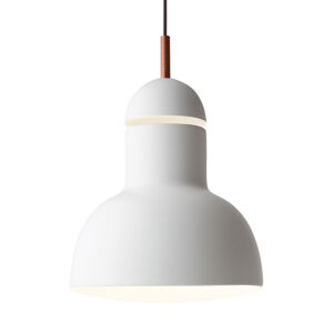 Anglepoise Anglepoise Type 75 Maxi závesná lampa alpská biela