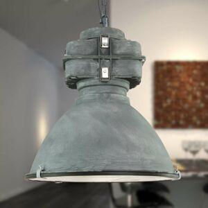 Brilliant Anouk závesná vintage lampa sklenený difuzér L06