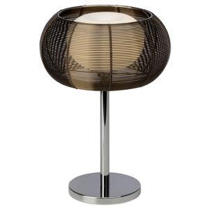 Brilliant Stolná lampa Relax bronz