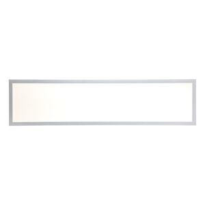 Brilliant Stropné LED svietidlo Allie 119,5 x 29,5cm