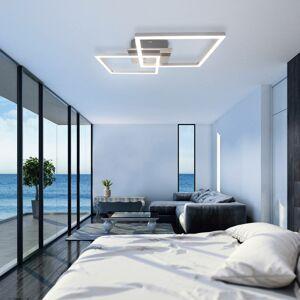 Briloner Stropné LED svietidlo 3210-018 otočné stmievateľné