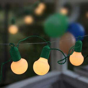 Best Season LED svetelná reťaz ELIN 20-plameňová