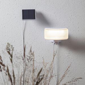 Best Season LED lampa Powerspot Sensor, hranatá biela 350lm