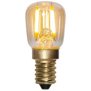 Best Season LED žiarovka E14 0,5 W, 30 lm, teplá biela 2,000 K