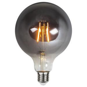 Best Season LED žiarovka E27 1,8W Plain Smoke 2100K Ø 125mm
