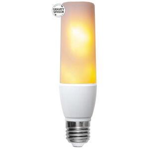Best Season LED žiarovka E27 5,9 W plameňový efekt