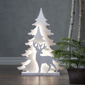 Best Season LED dekoratívne svetlo Grandy Rentier