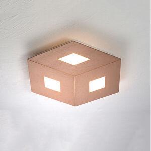 BOPP Bopp Box Comfort stropné LED ružové zlato 35cm