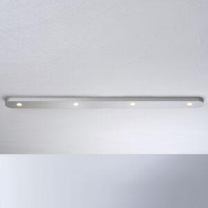 BOPP Bopp Close stropné LED svietidlo, 4-pl., hliník