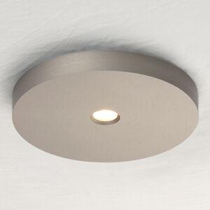 BOPP Bopp Close stropné LED svietidlo taupe