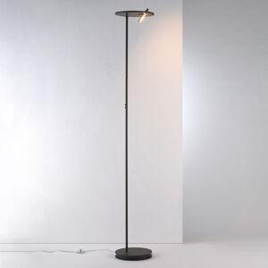 BOPP Bopp Share stropné LED lampa na čítanie, čierne