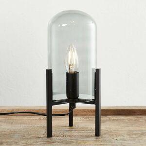 By Rydéns By Rydéns Smokie stolná lampa, čierna