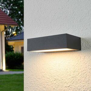 BEGA BEGA vonkajšie nástenné LED svietidlo 33319K3