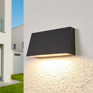 BEGA BEGA vonkajšie nástenné svetlo 22261K3 9,5x17,5cm