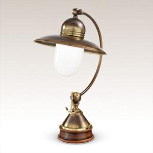Cremasco Chutná stolná lampa Faro