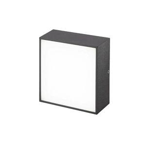 CMD Vonkajšie nástenné LED CMD 9023, 14 x 14cm