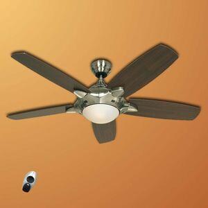 Casa Fan Osvetlený stropný ventilátor Mercury