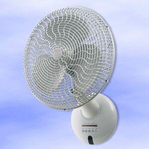 Casa Fan Gordon Wall – nástenný ventilátor, 46cm