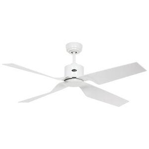 CASAFAN Stropný ventilátor Eco Dynamix II, biely