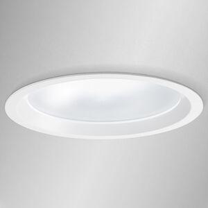 Egger Licht 23 cm priemer – zapustené LED downlight Strato 230