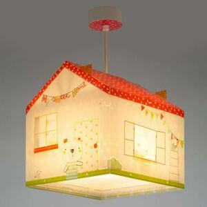 Dalber My sweet Home závesná lampa do detskej izby