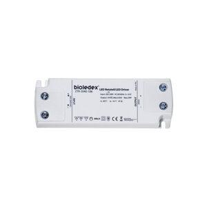 BIOleDEX Sieťový LED zdroj ZTR-2040-106 24V DC 20W