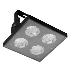 EGG Umelé LED osvetlenie halová lampa Wide Beam 87W