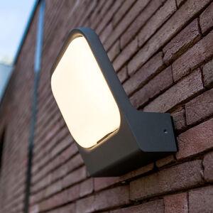Eco-Light Rozsiahlo vyžarujúce nástenné LED svietidlo Facia