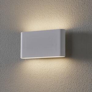 Eco-Light Nástenné LED svietidlo Gamma Up&Downlight