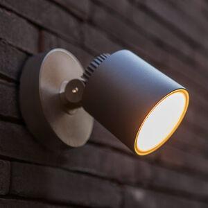 Eco-Light Vonkajšie nástenné LED svietidlo Explorer