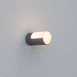 Eco-Light LED vonkajšia nástenná lampa Cyra, jedno svetlo