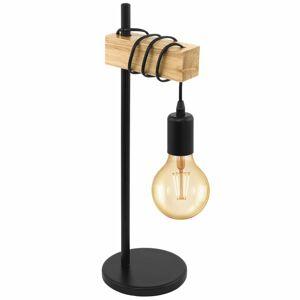 EGLO Stolná lampa Townshend
